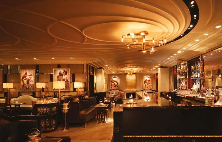 Corinthia Hotel London - Bar - 10