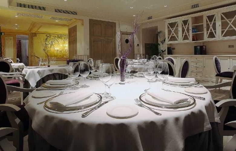 Marqués de la Ensenada - Restaurant - 21