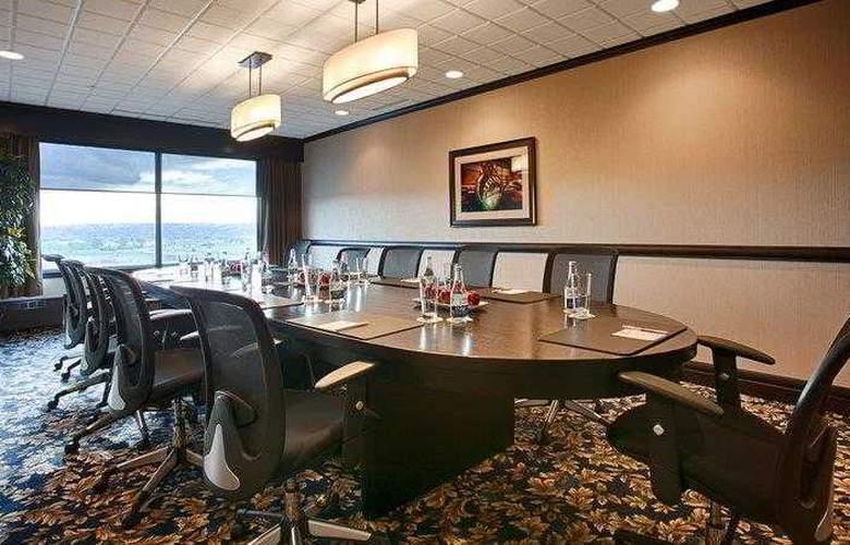 Best Western Port O'Call Hotel Calgary - Hotel - 22
