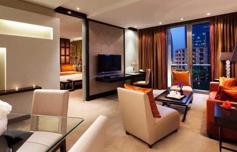 Al Faisaliah Hotel, A Rosewood Hotel - Room - 4