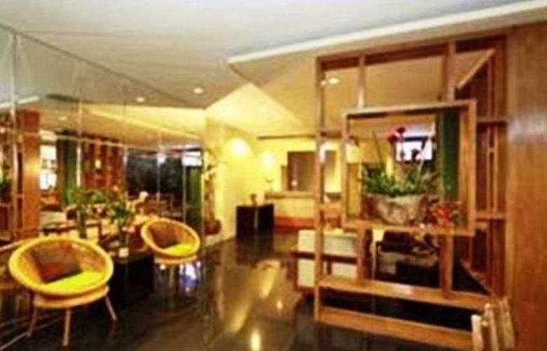 Spazzio Hotel Bali - Hotel - 0