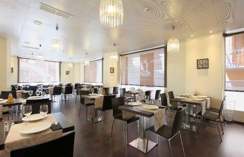 Monjas del Carmen - Restaurant - 16