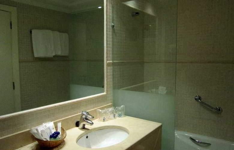 Hotel Residencia Abril - Room - 5