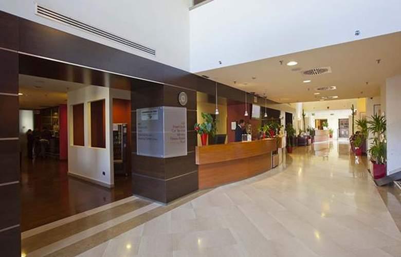 Mercure Rome Leonardo da Vinci Airport - Hotel - 1