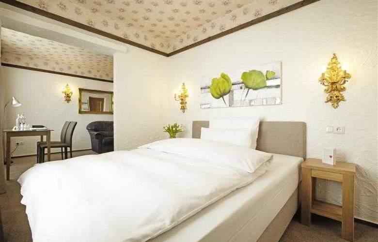 Best Western Mainz - Hotel - 12