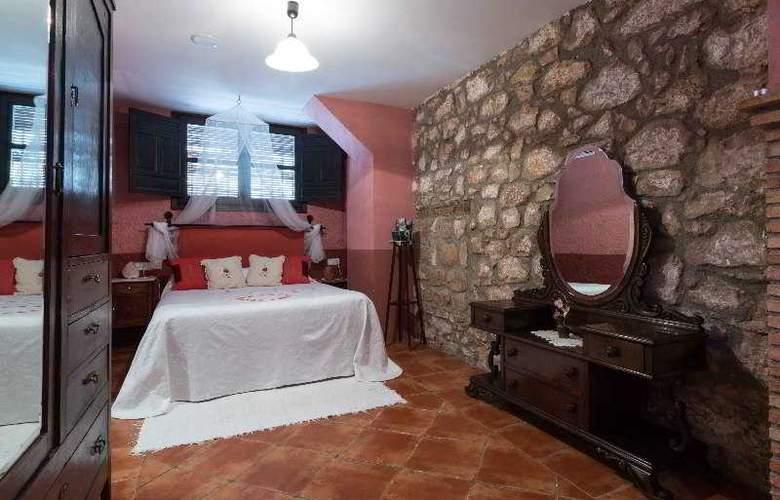 Palacio Guzmanes Hospederia Rural - Room - 32