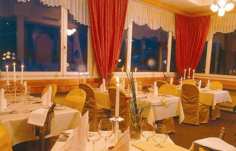 Beau-Site - Restaurant - 0