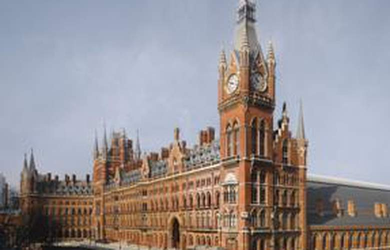 St Pancras Renaissance Hotel London - General - 6