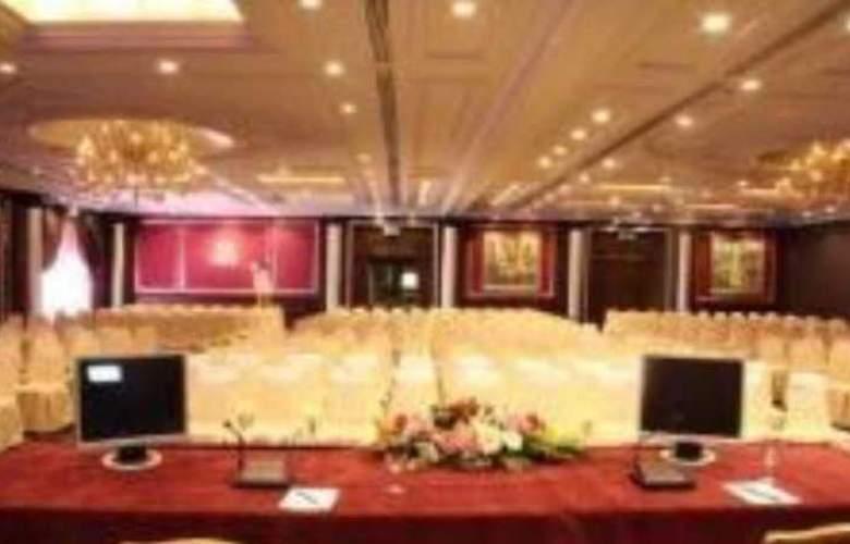 Dama Rose Hotel - Conference - 5