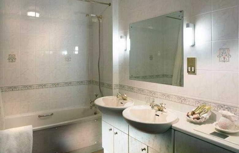 Hotel Hougue Du Pommier - Room - 2
