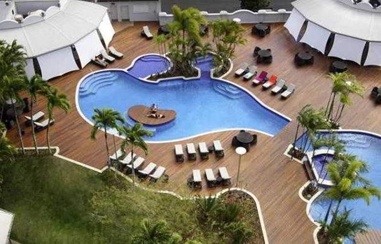 Pullman Cairns International - Hotel - 18