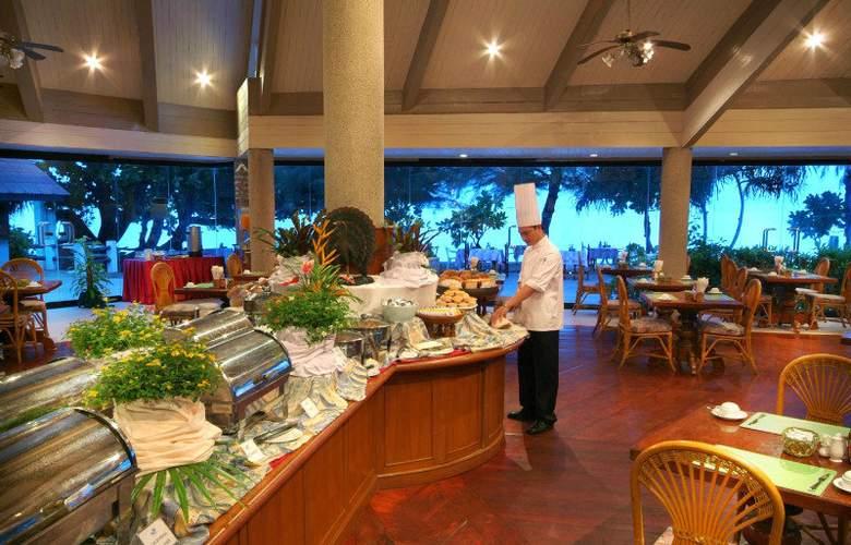 Krabi Resort - Restaurant - 14
