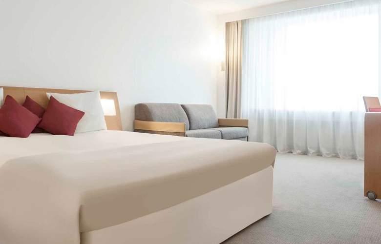 Novotel Luxembourg Kirchberg - Room - 2