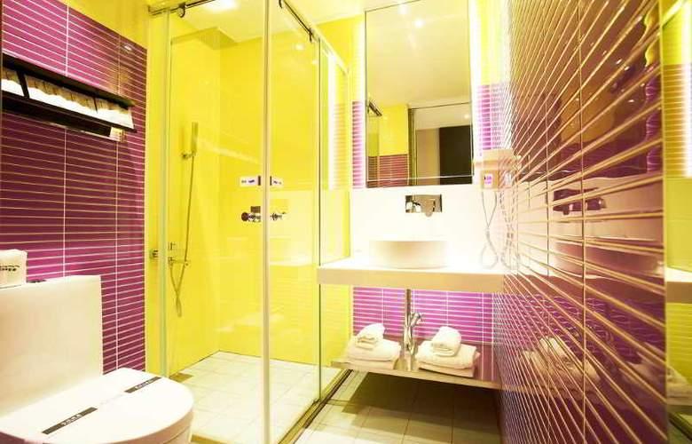 Royal Group Hotel -Bo Ai Branch - Room - 6