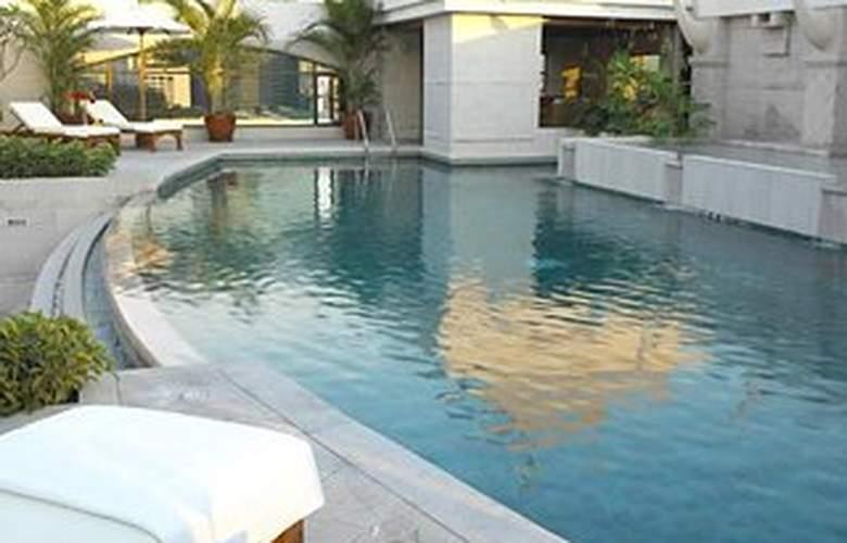 Davis Bangkok - Pool - 7