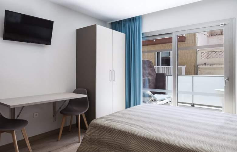 2 Sleep Estudios Benidorm - Room - 8