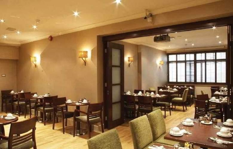 Sidney London-Victoria - Restaurant - 3