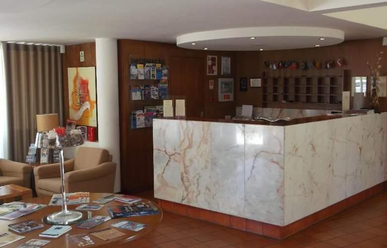 Clube Pinhal da Foz - General - 16