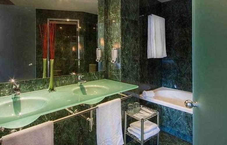 B&B Hotel Jerez - Room - 7