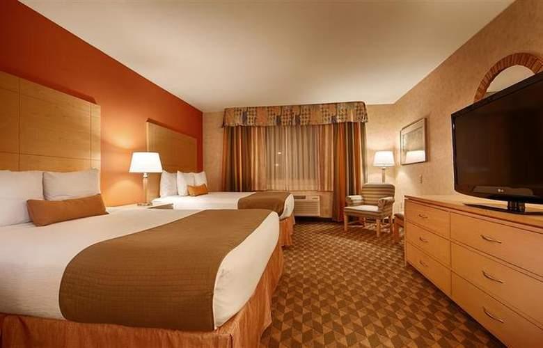 North Las Vegas Inn & Suites - Room - 52