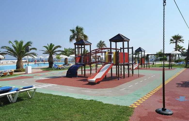 Robinson Club Lyttos Beach - Sport - 16