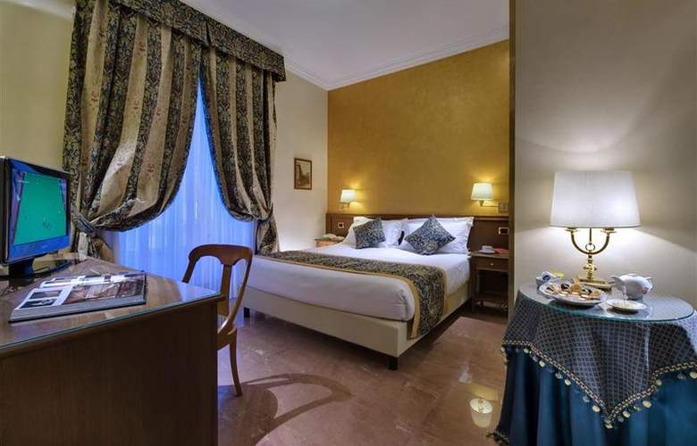 Best Western Galles Milan - Room - 106