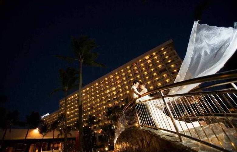 Sofitel Philippine Plaza Manila - Hotel - 42
