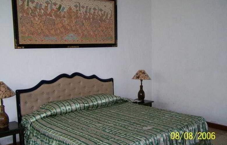 Satriya Cottage - Room - 3
