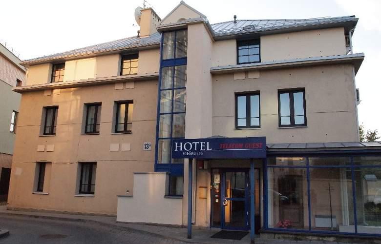 Telecom Guest - Hotel - 0