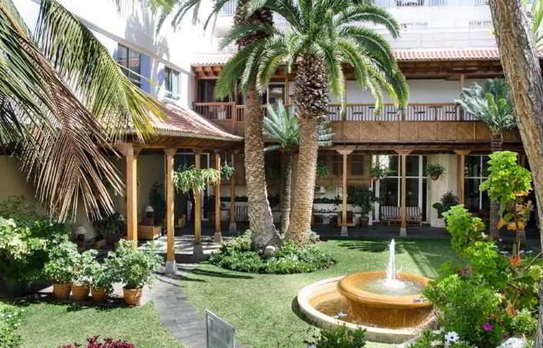 Catalonia Las Vegas - Hotel - 6