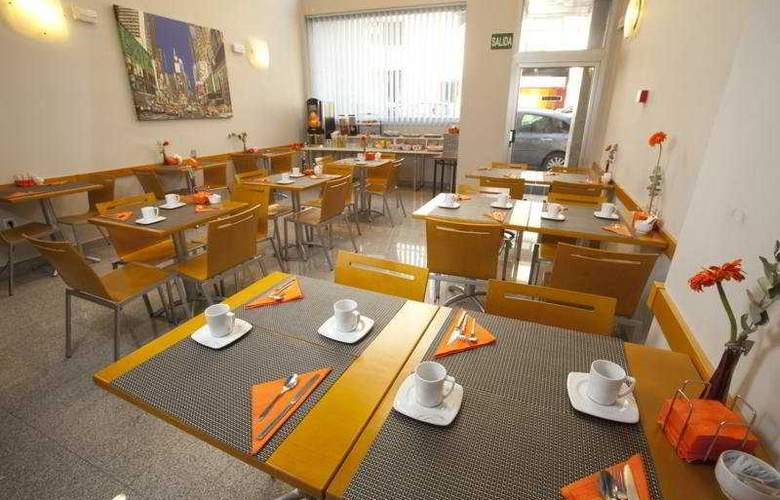 La City - Restaurant - 6