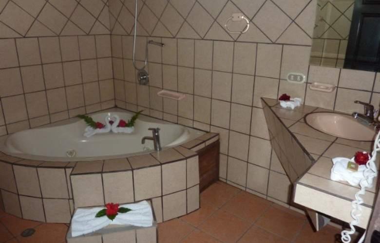 Campoverde - Room - 11