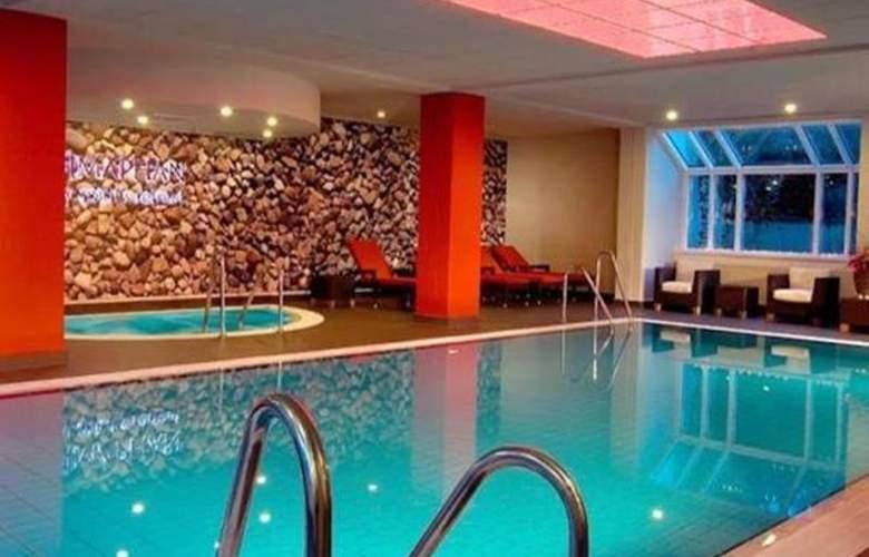 Marriott Munich - Pool - 8