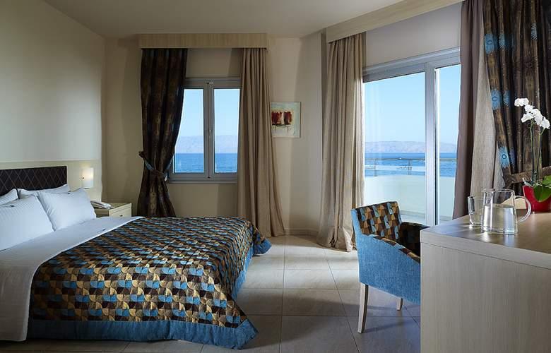 Molos Bay - Room - 2