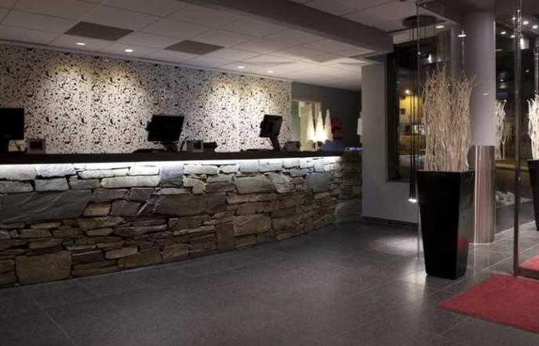 Clarion Stavanger - Hotel - 1