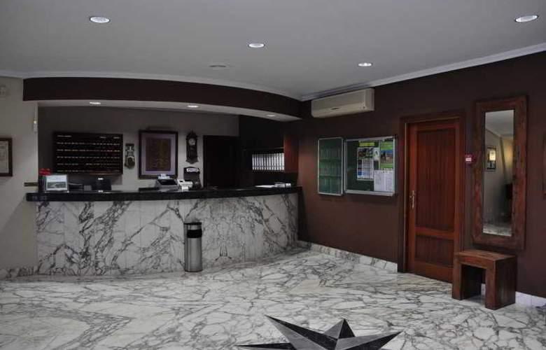 Campomar de Isla - Hotel - 0