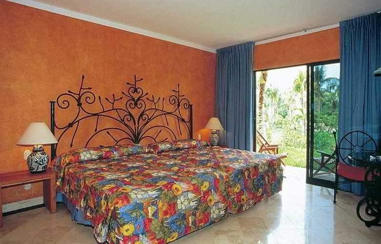 Be Live Grand Riviera Maya - Room - 0