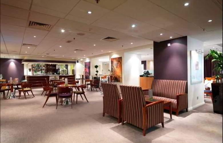 Thistle City Barbican - Restaurant - 16
