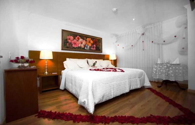 Hotel Casa Mahanaim - Room - 5