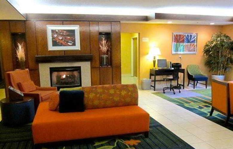 Fairfield Inn Seattle Sea-Tac Airport - Hotel - 7