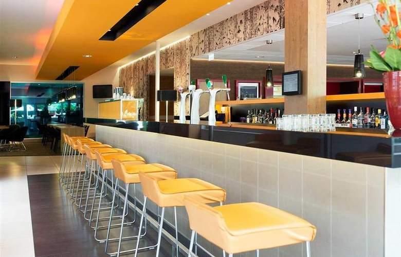 Novotel Rotterdam Schiedam - Bar - 30