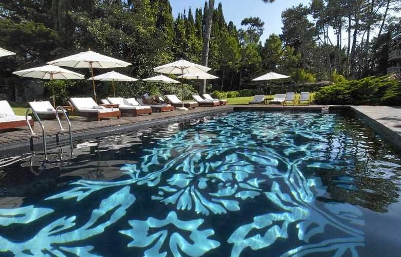 Barradas - Pool - 4