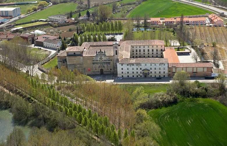 Real Monasterio de San Zoilo - Hotel - 0