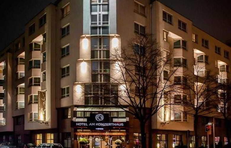 Hotel Am Konzerthaus Mcgallery by sofitel - Hotel - 15