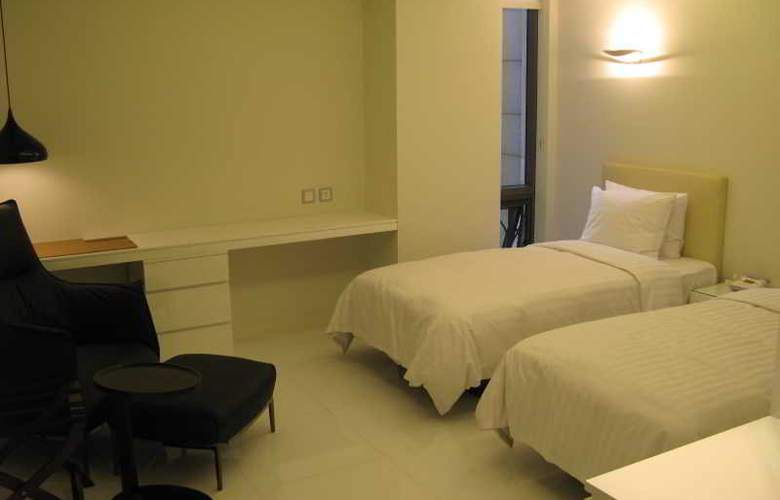 Hotel Grammos Seoul - Room - 20