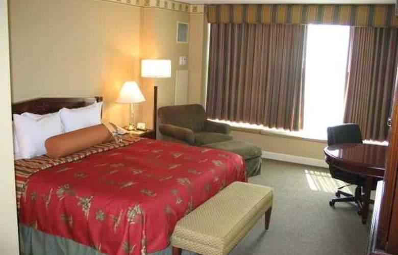 Hilton Los Angeles North/Glendale & Executive - Hotel - 9