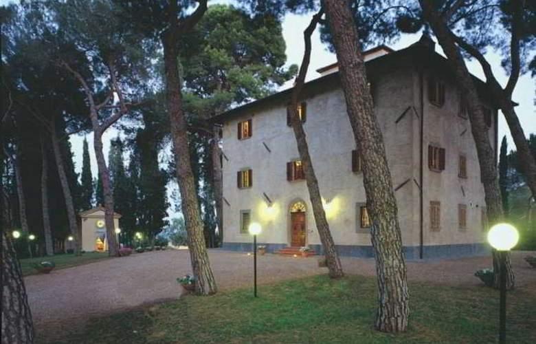 Relais Villa Petrischio - Hotel - 0