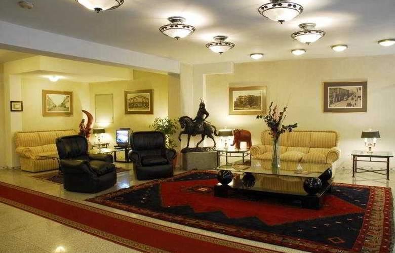 Windsor Suite - General - 1