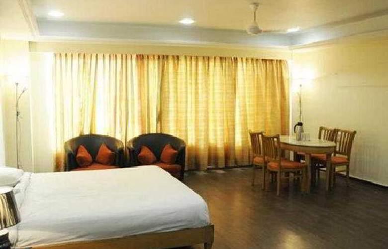 Neelkanth Bliss - Room - 8