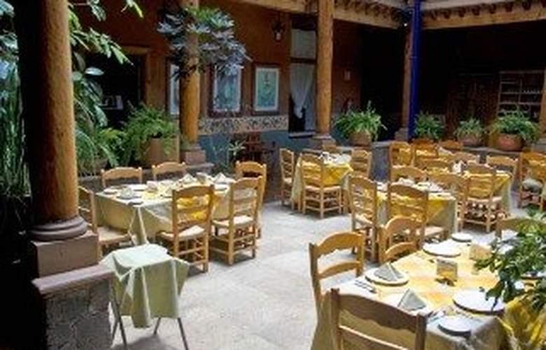 Casa Del Refugio - Restaurant - 5